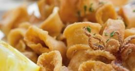 Secondi piatti di mare